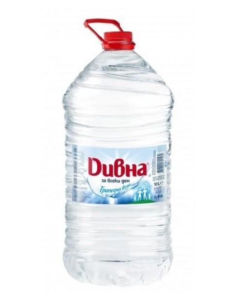 Дивна 10л Трапезна вода