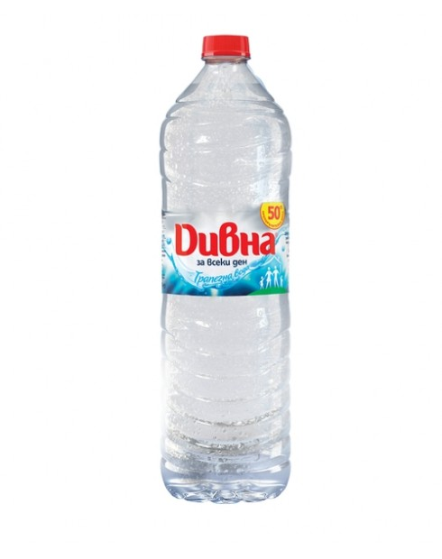 Дивна 0,5л Трапезна вода