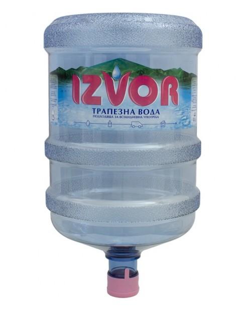 Трапезна вода Извор 19л