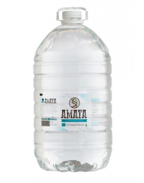 Вода Аматеа 10л Трапезна вода