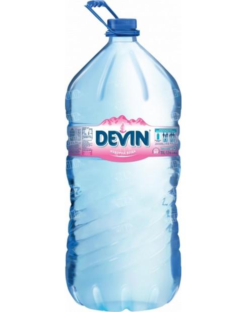 Изворна вода Девин 11л