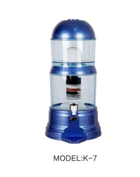 Диспенсър за пречистване на вода K-7