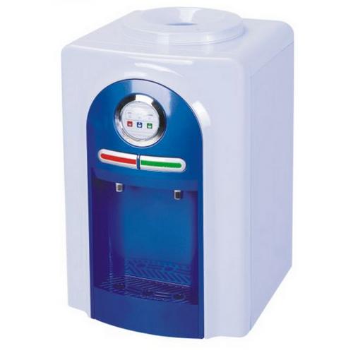 Диспенсър за вода YT-23 електронно охлаждане Син