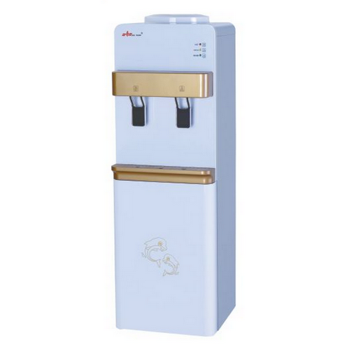 Диспенсър за вода W-30 Електронно охлаждане Златен
