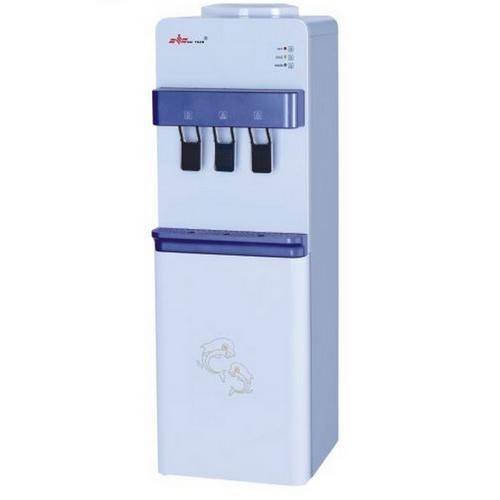 Диспенсър за вода W-31 електронно охлаждане Син