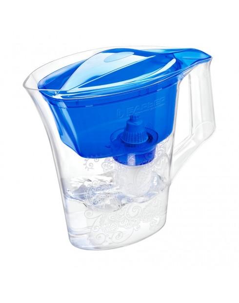 Кана за филтриране на вода Barrier TANGO син 2.5л