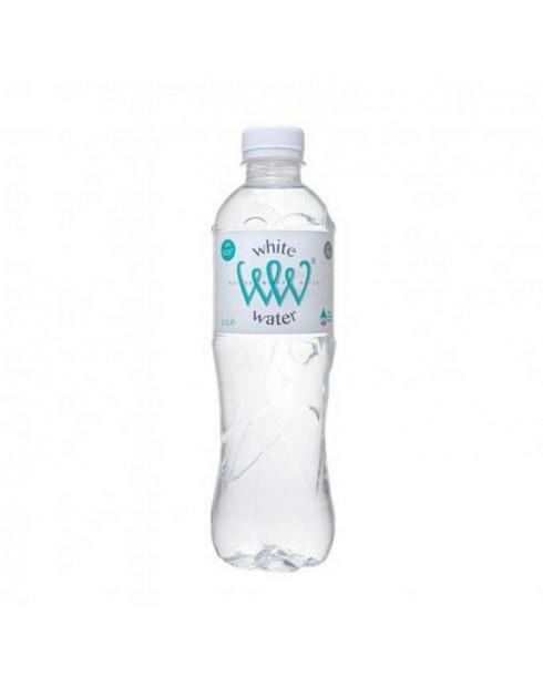Минерална вода Бяла вода 0,5л