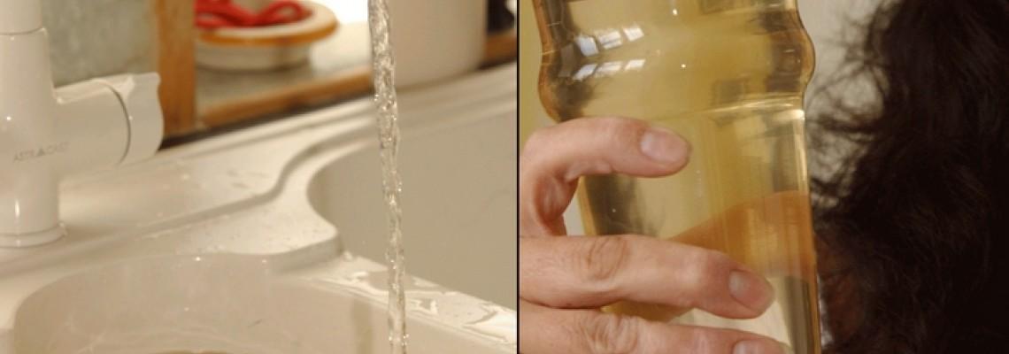 Прочети преди да пиеш вода от чешмата ???