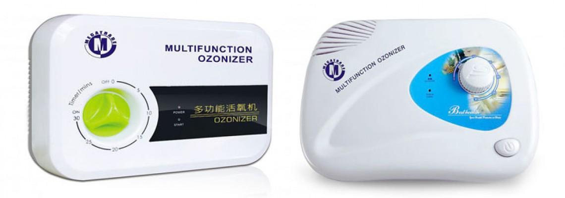 Озонатор за вода (помислете за вашето здраве сега)