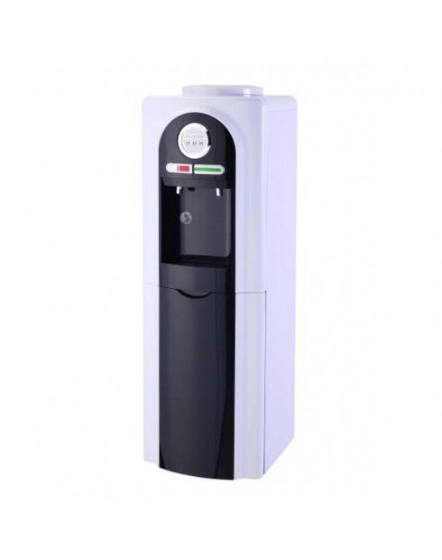 Диспенсър за вода W-23 електронно охлаждане Черен