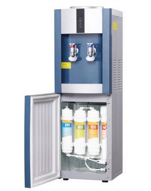 Апарат за вода диспенсър с вградена филтрираща система ( Под Наем )