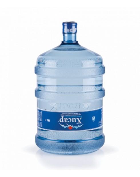 Минерална вода Хисар 19л извор № 7