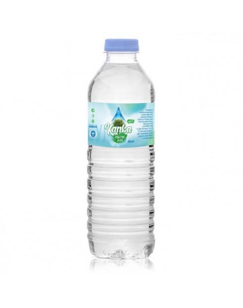 Изворна вода Капка 0.5л
