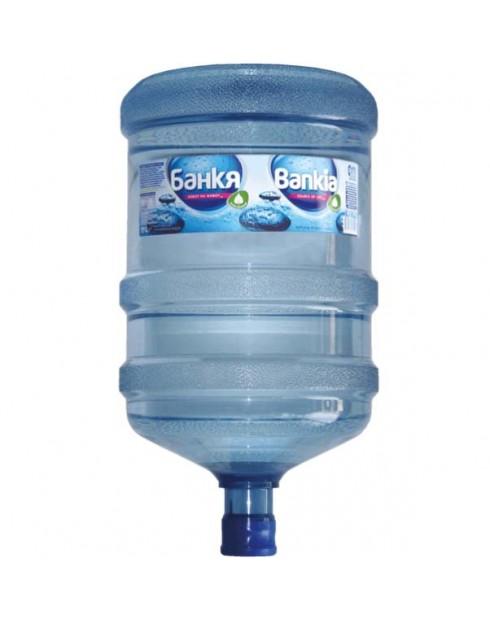 Банкя 19л Минерална вода