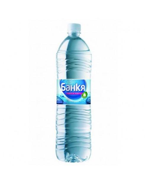 Минерална вода Банкя 1,5л